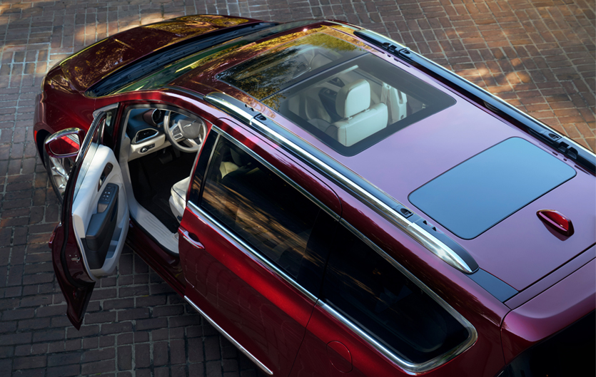 Luxury Car Comfort on a Budget: The Most Comfortable Cars Under
