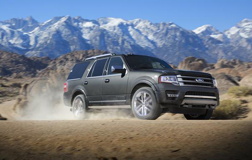 Biggest SUVs SUVs With the Most Interior Space write EILEEN write